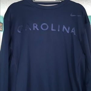 Mens Carolina Crewneck